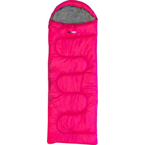 Blackwolf Meridian 150 Sleeping Bag, , bcf_hi-res