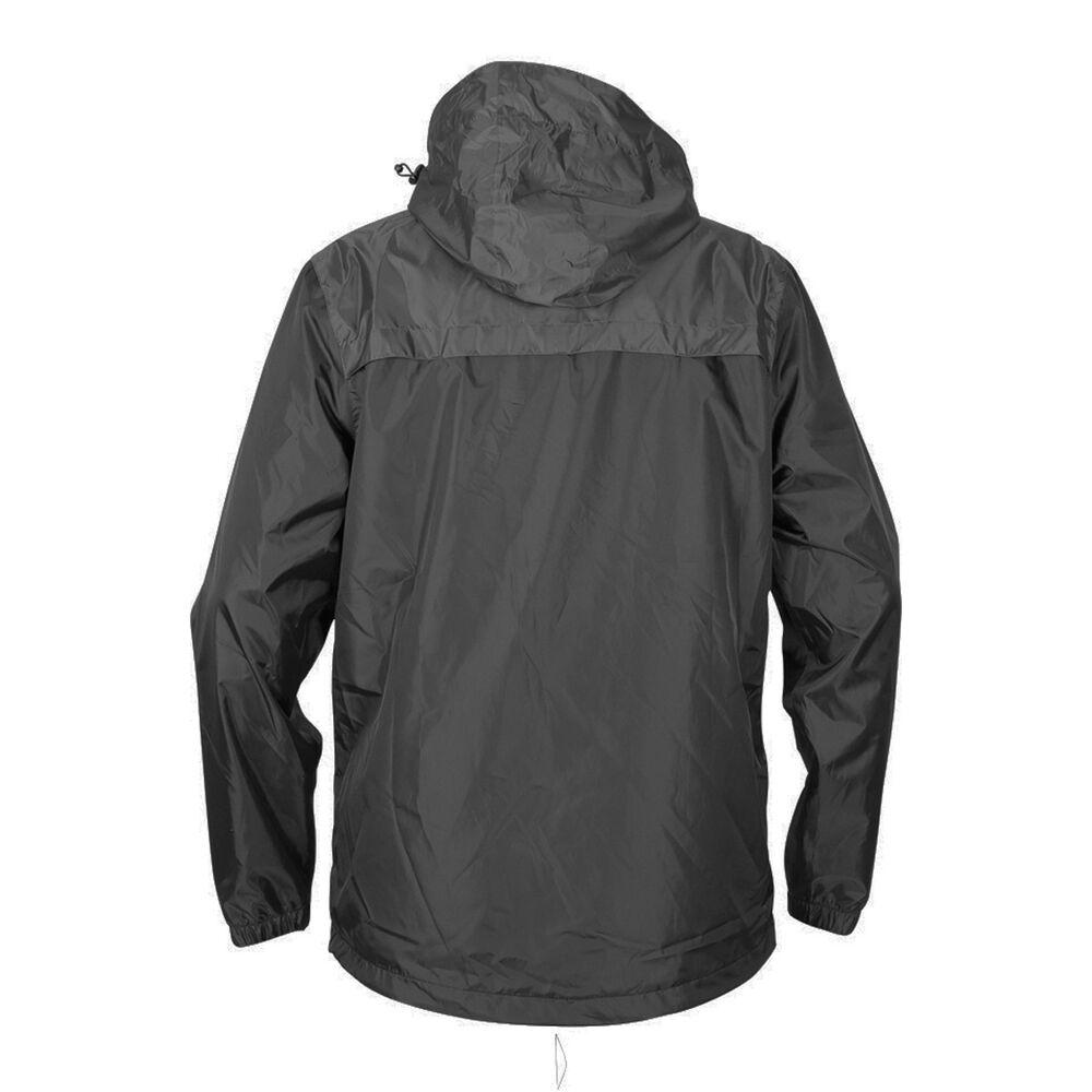 Explore 360 Men's Storm Shell II Jacket Black S | BCF