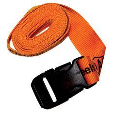 Alvey Belt Bait Bucket With Snap Clip, , bcf_hi-res