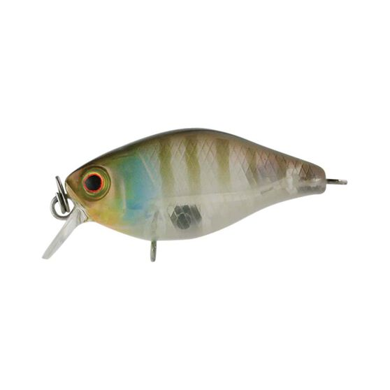 Chubby Shallow Floating Hard Body Lure 40mm Ghost Gill 40mm, Ghost Gill, bcf_hi-res