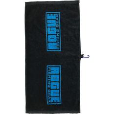 Utility Towel Black, , bcf_hi-res