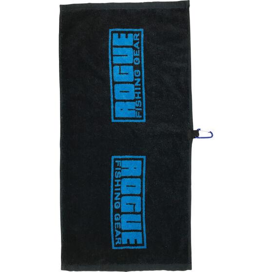 Rogue Utility Towel Black, , bcf_hi-res