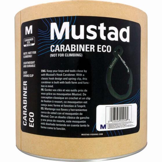 Mustad Carabiner Clip, , bcf_hi-res