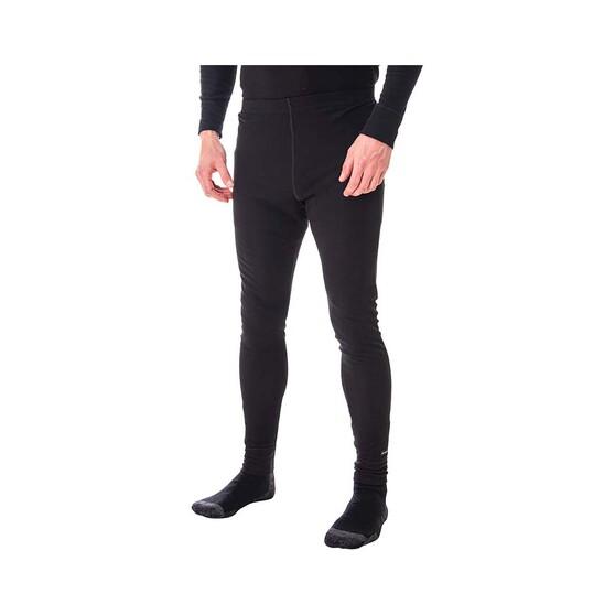 Macpac Men's Geothermal Pants, Black, bcf_hi-res