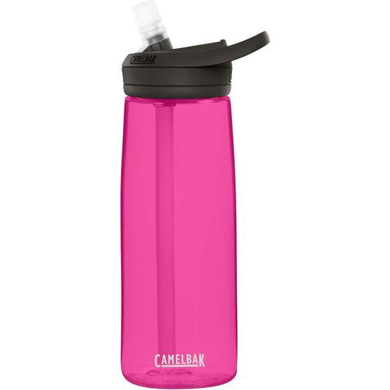 Camelbak Eddy Drink Bottle 750ml Magenta, Magenta, bcf_hi-res