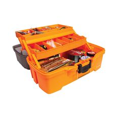 Plano Two Tray 6221 Tackle Box, , bcf_hi-res