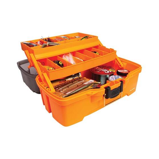 Plano Two Tray 6221 Tackle Box, , bcf_hi-res