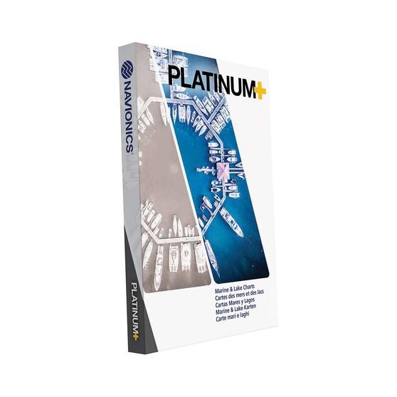 Navionics Platinum XL Marine Chart - Melbourne & Tasmania, , bcf_hi-res