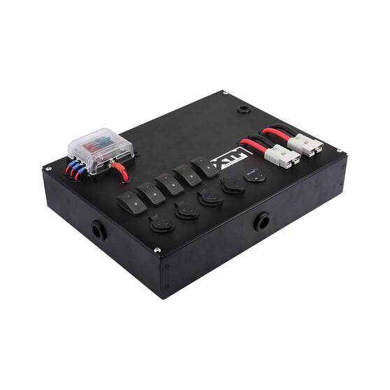 XTM 12V Control Box, , bcf_hi-res