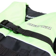 Marlin Australia Junior Dominator PFD 50S Green, Green, bcf_hi-res