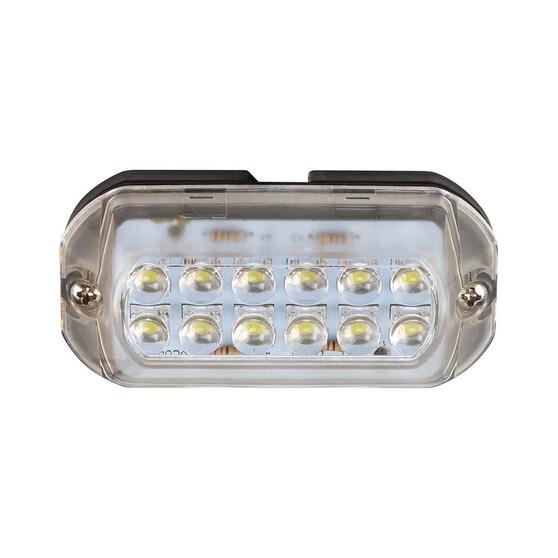 RWB Underwater LED Light 12V White, , bcf_hi-res