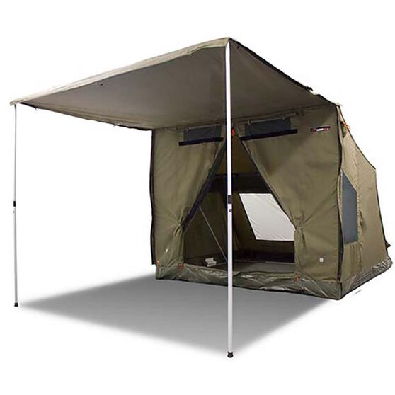 Oztent RV4 Touring Tent 4 Person, , bcf_hi-res