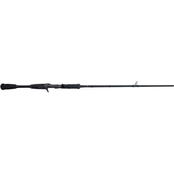 Savage Black Savage Baitcaster Rod 7ft 3in 20-40lb, , bcf_hi-res
