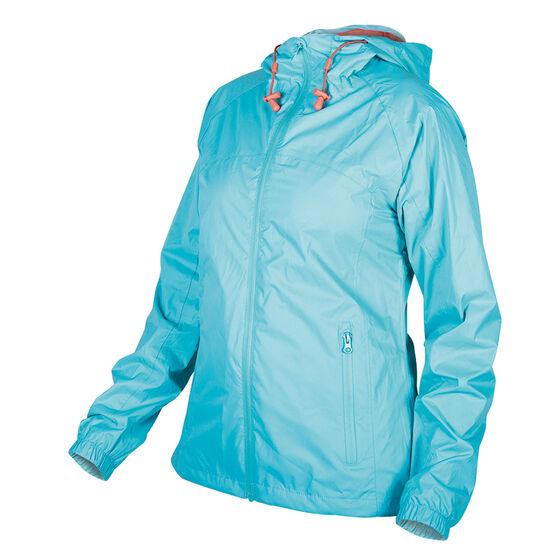 Explore 360 Women's Coastal Jacket, Aqua, bcf_hi-res