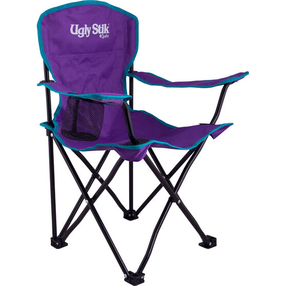 Ugly Stik Kids' Folding Chair, , bcf_hi-res