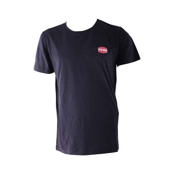 Penn Pro Jersey Navy T-Shirt Blue M, , bcf_hi-res