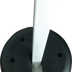 Wanderer Gazebo Foot Plate Anchors 4 Pack, , bcf_hi-res