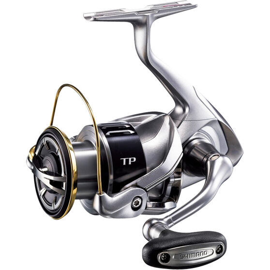 Shimano Twin Power 4000HG Spinning Reel, , bcf_hi-res