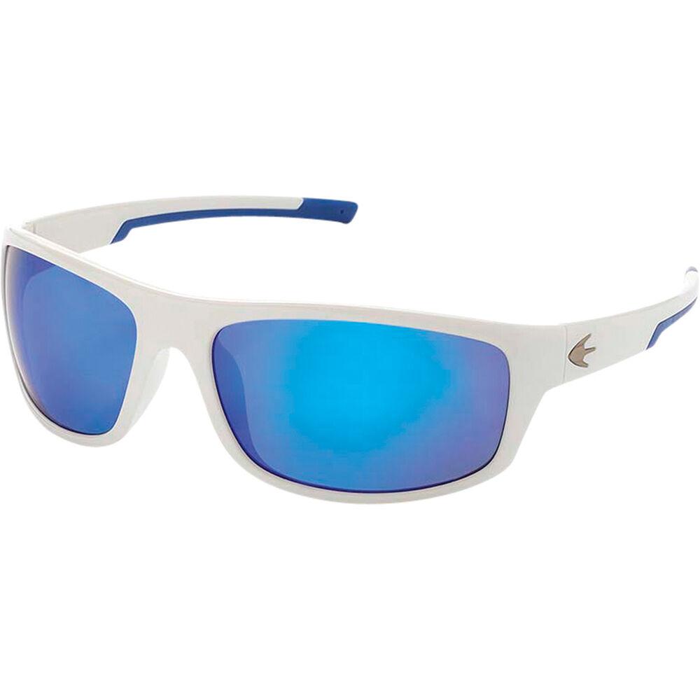 81e33c5a48 Stingray Flathead Polarised Sunglasses White