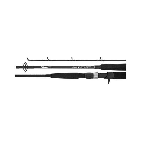 Daiwa Saltist Bluewater Spinning Rod 9ft 6in PE 2-5 (2 Piece), , bcf_hi-res