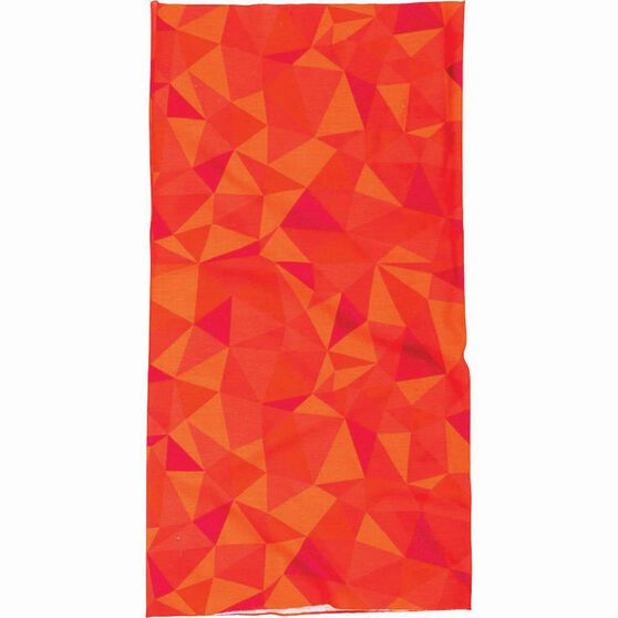 Outdoor Expedition Coral Multiscarf, , bcf_hi-res