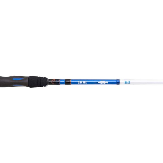 Savage Salt 1DFR Inshore Spinning Rod 7ft2in 7ft 2in 1-3kg, , bcf_hi-res