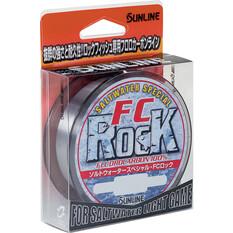 Sunline FC Rock Leader Line 100m 4lb, , bcf_hi-res