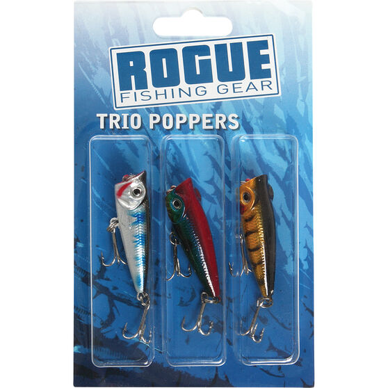 Popper Surface Lure, , bcf_hi-res
