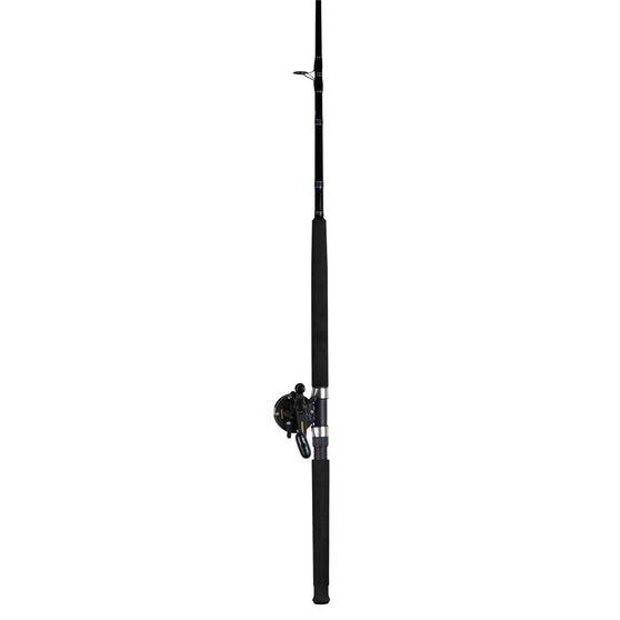 Shimano Fishquest Overhead Combo 6ft 4-8kg 2 Piece, , bcf_hi-res