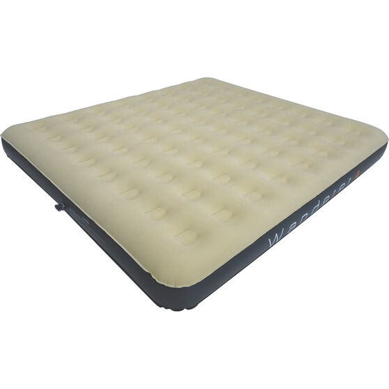 Single High Premium Air Bed King, , bcf_hi-res