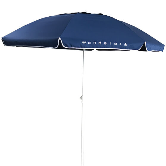 Wanderer Essentials Umbrella 2m, , bcf_hi-res