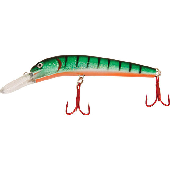Neptune Barra Buster Hard Body Lure 120mm Colour GD 120mm, Colour GD, bcf_hi-res