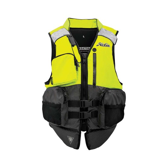 Hobie Rock Series 3 L50 PFD, Yellow, bcf_hi-res