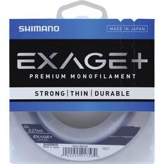 Shimano Exage+ Mono Line 500m, , bcf_hi-res