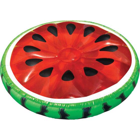 Beach Club Inflatable Watermelon, , bcf_hi-res
