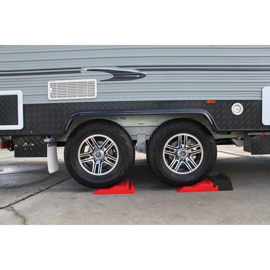 Explore Caravan Leveller Tandem Pair, , bcf_hi-res
