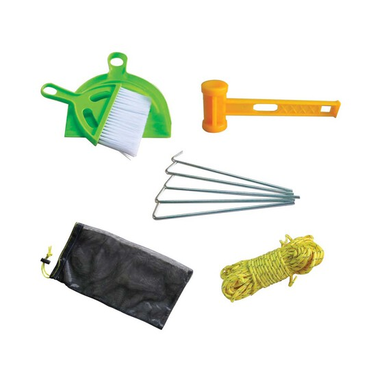 Wanderer Tent Essentials Kit, , bcf_hi-res