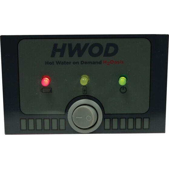 HWOD H2Oasis Water Heater, , bcf_hi-res