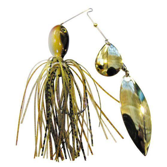 Tackle Tactics Vortex Spinner Bait Lure 1 / 2oz, , bcf_hi-res