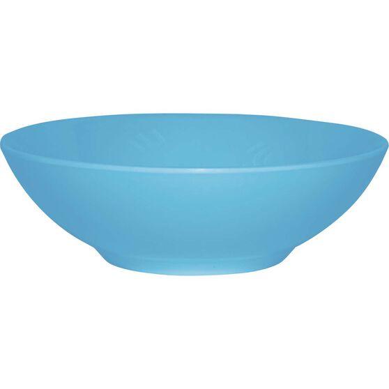 Campfire Melamine Bowl Blue, Blue, bcf_hi-res