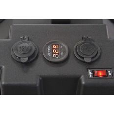 XTM Battery Power Box with USB and Cig Socket, , bcf_hi-res
