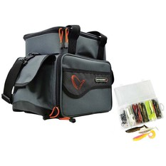 Savage MPP Lure Kit and Tackle Bag, , bcf_hi-res
