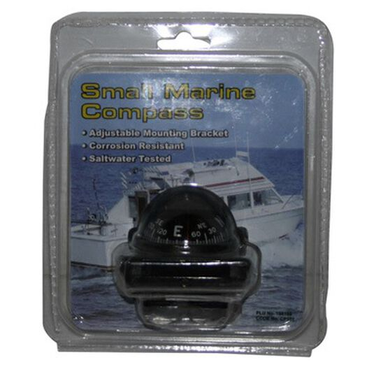 Blueline Small Marine Compass, , bcf_hi-res