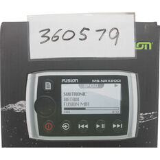 Fusion MS-NRX200i Wired Remote, , bcf_hi-res