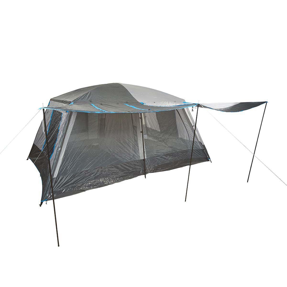 ... Wanderer Goliath II Dome Tent 10 Person  bcf_hi-res  sc 1 st  BCF Australia & Dome Tents - Buy Online - BCF Australia