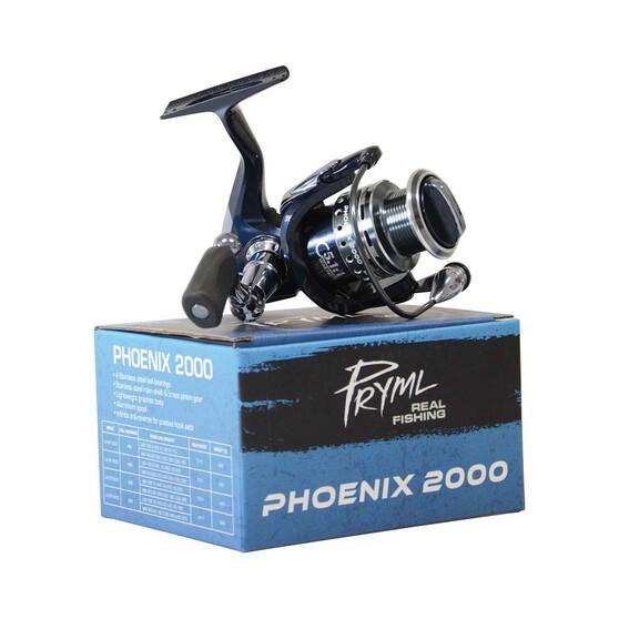 Pryml Phoenix 2000 Spinning Reel, , bcf_hi-res