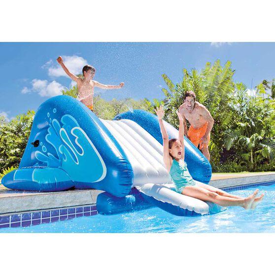 Intex Inflatable Water Slide, , bcf_hi-res