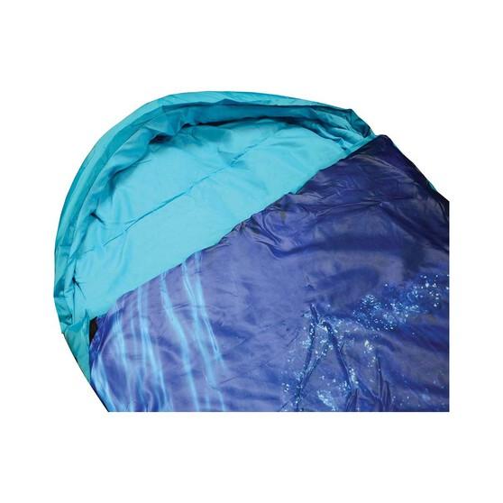Wanderer Kids Sleeping Bag, , bcf_hi-res