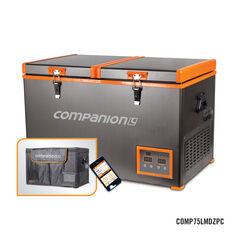 Companion Xero Fridge Freezer 75L, , bcf_hi-res