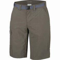 Columbia Men's Cascade Explorer Shorts Sage 32, Sage, bcf_hi-res